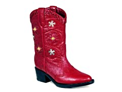 Western Lighted - Red (Tod 9-Kid 3)