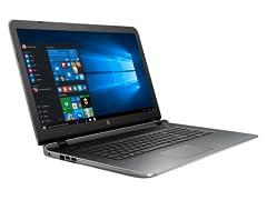 """HP 17.3"""" HD+ Intel i5 1TB Laptop"""