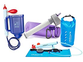 Lifestraw Family of Products