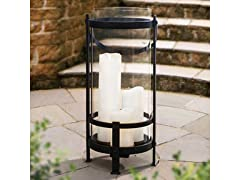 Gentry 3 Candle Lantern
