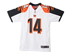 Bengals - Andy Dalton #14 (Youth S-XL)