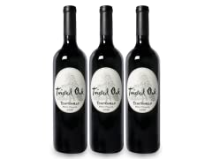 Twisted Oak Tempranillo (3)
