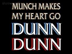 Detective Munch