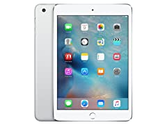 iPad mini (Gen 3) Wi-Fi & 4G LTE Tablets