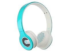 JLab SUPRA On-Ear Headphones (2 Colors)