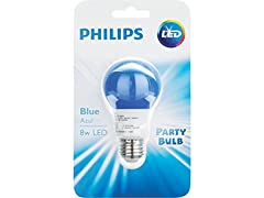 Philips Party A19 LED Bulb