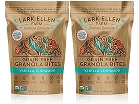 Lark Ellen Farm Granola