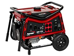 Powermate 3000 Watt Portable Generator