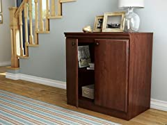 Morgan Storage Cabinet (4 Colors)
