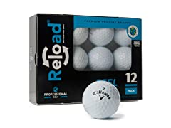 Callaway Hex Black Recycled 12-Pack