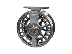 Fly Reel Sealed Conical Drag System