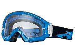 Series 3 MX Goggles, True Blue