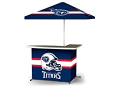 Tennessee Titans Bar