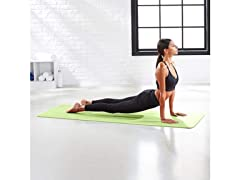 AmazonBasics TPE Yoga Mat