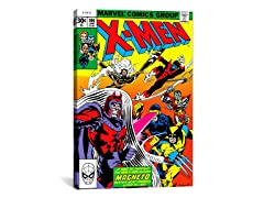 X-Men Cover Issue Cover #104