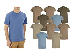 FOTL Men's Pocket Tees 10-Pack