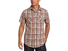 Dixon Shirt - Adobe