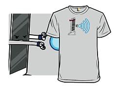 WiFi-douken