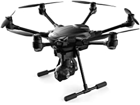 Yuneec Typhoon H or Pro RealSense Drone