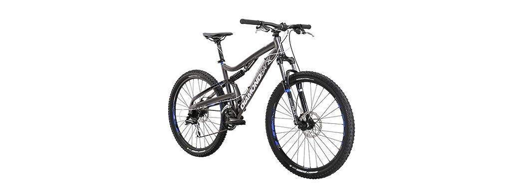 Diamondback 2016 Recoil Mountain Bike