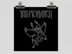The Monarch Poster