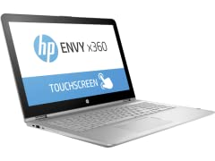 "HP ENVY 15.6"" Intel Core i7 Dual-Core Touch Laptop"