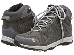 Jack Wolfskin Rocksand Texapore Mid W Women's Waterproof Hiking Boot