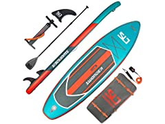Swonder Inflatable Stand 11'6 Paddlebord