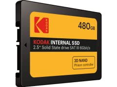 Kodak Internal Solid State Drive 480GB
