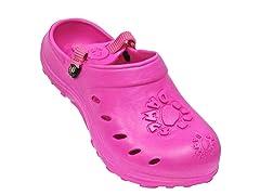 Hot Pink (Kids Size 11-3)