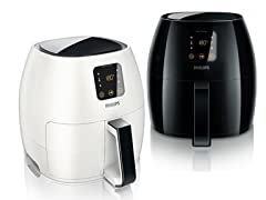 Philips Avance XL Digital Airfryer - 2 Colors