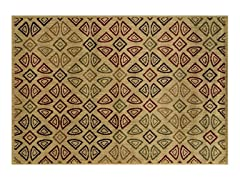 Parker Transitional Beige Rug - 5 Sizes