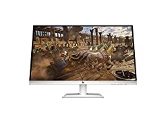 HP 32f Ultra Slim 1080p Monitor