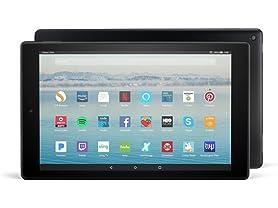 "Amazon Fire HD 10.1"" Wi-Fi Tablets"