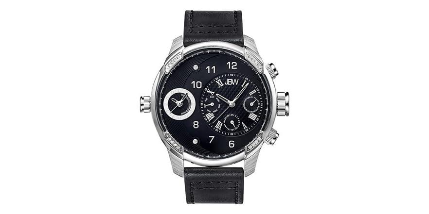 JBW Men's G3 Genuine Diamond Watch