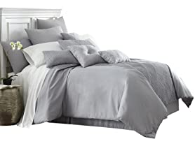 24-Piece Comforter Set - Your Choice