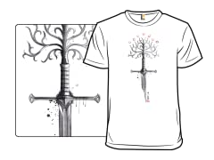 The Sword and the Tree