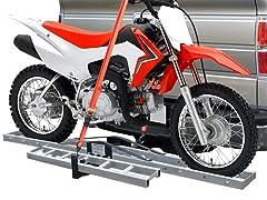 Dirt Bike Carrier