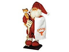 Pajama Santa - Texas
