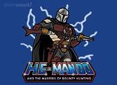 He-Mando