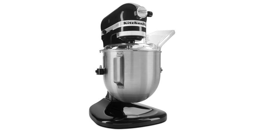 kitchenaid heavy duty 5qt mixer 3 colors. Black Bedroom Furniture Sets. Home Design Ideas