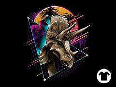 Rad Triceratops