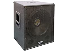 "800W 15"" Stage PA Subwoofer Cabinet"
