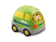 VTech Go! Go! Smart Wheels