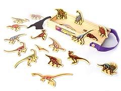 Dinosaur Magnanimals