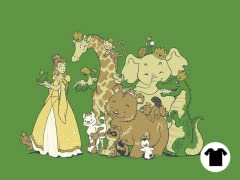 The Princess and the Menagerie