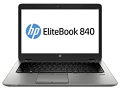 "HP EliteBook 14"" 500GB SATA Notebook"