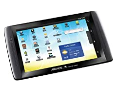 "Archos 7"" 250GB Internet Tablet"