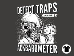 Ackbarometer