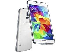 Samsung Galaxy S5 (Sprint)(S&D)